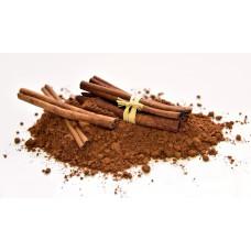 Cinnamon Rich