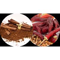 Gotcha Toffee – Cinnamon Pepper